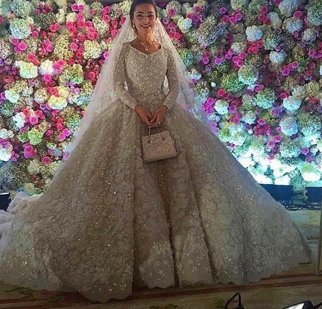81768e695c1 Свадьба гуцириевых. Свадьба сына михаила гуцериева в деталях. фото ...
