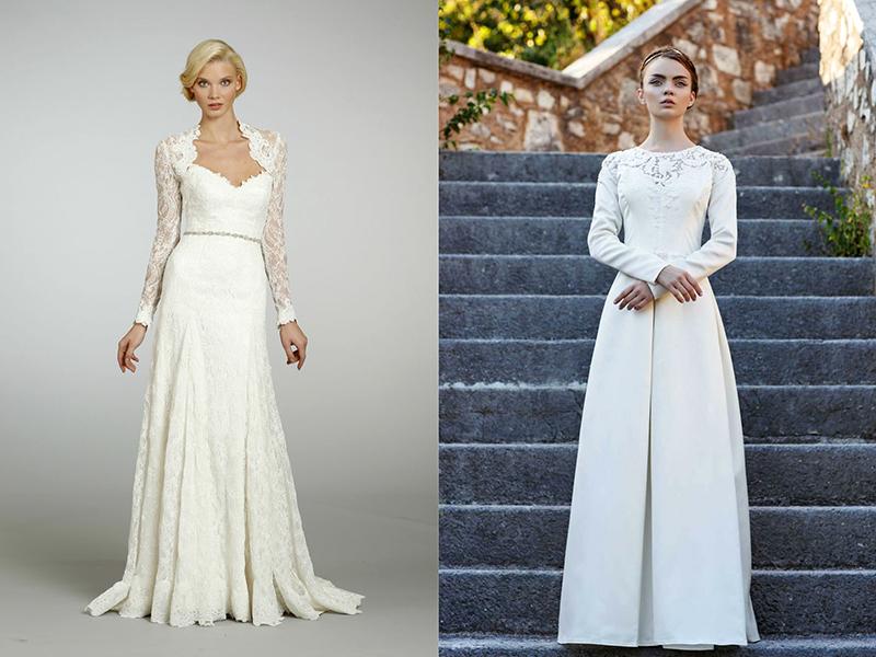 fd16f8b989b90b2 Модное платья с длинным рукавом. Длинное платье с длинным рукавом - это  невероятно красиво!